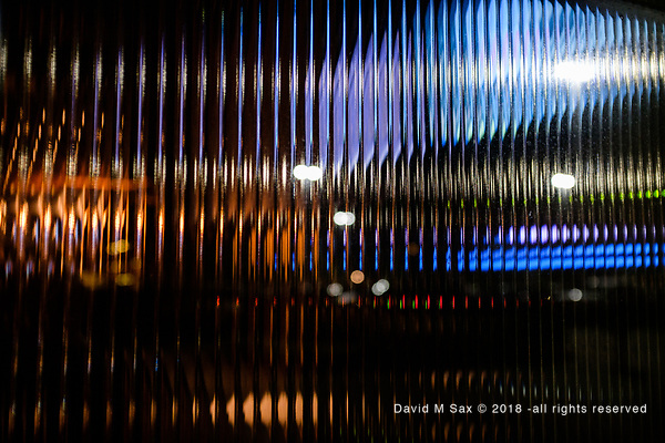 10.19.18 - Rippled Glass... (DAVID M SAX)