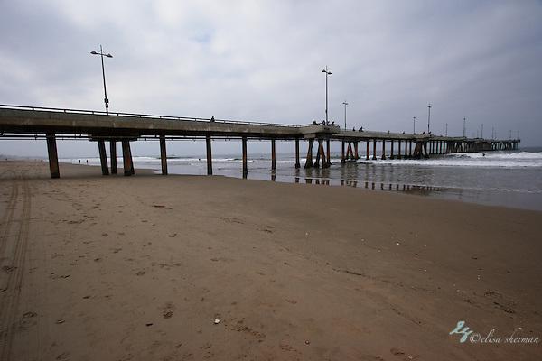 Venice Beach (Elisa Sherman)