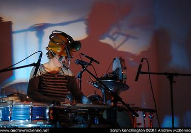 Sarah Kenchington - Music is the Music Language