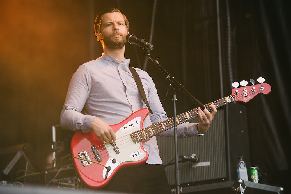 Photos of Leaves performing live at Secret Solstice Music Festival 2014 in Reykjavík, Iceland. June 20, 2014. Copyright © 2014 Matthew Eisman. All Rights Reserved (Matthew Eisman/Photo by Matthew Eisman)
