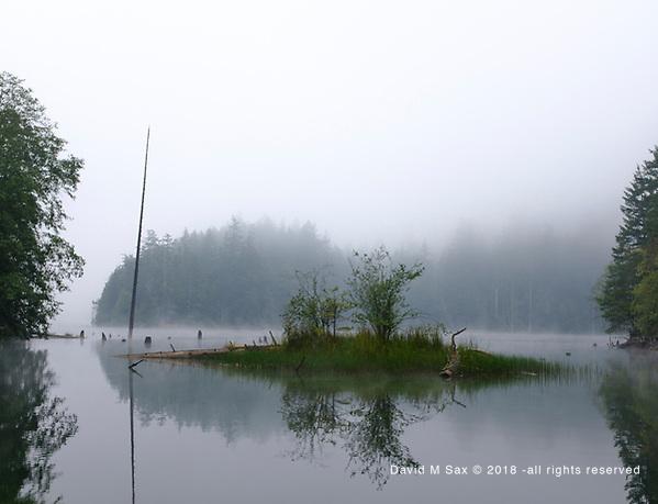 8.25.18 - Little Mound.... (DAVID M SAX)