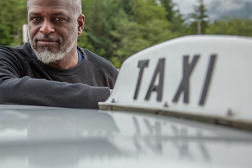 Hank Moore, Hank's Taxi Service, Sitka, Alaska  drhankenstien@yahoo.com (Clark James Mishler)