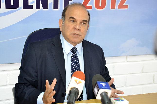 Pelegrín Castillo justifica que el Comité Dominicano de Solidaridad con Haití reciba dinero del Estado