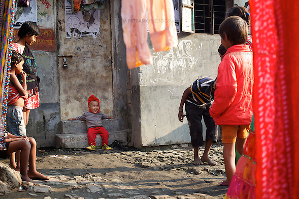 Photo: Tom Pietrasik Mymensingh, Bangladesh November 20th 2014 (Tom Pietrasik)