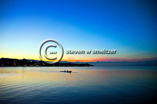 Zurich, Switzerland (Steven W Smeltzer)