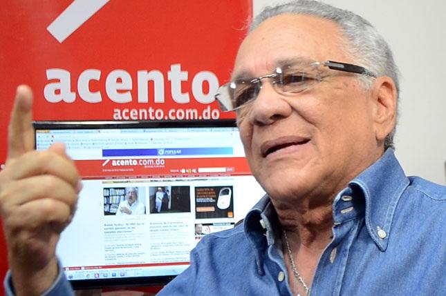 Leandro Guzmán: Trujillo fue un depravado que hasta violó a una menor en una Iglesia