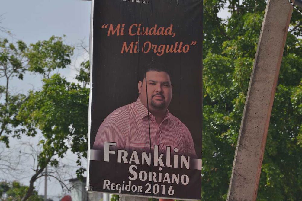 Franklin Soriano