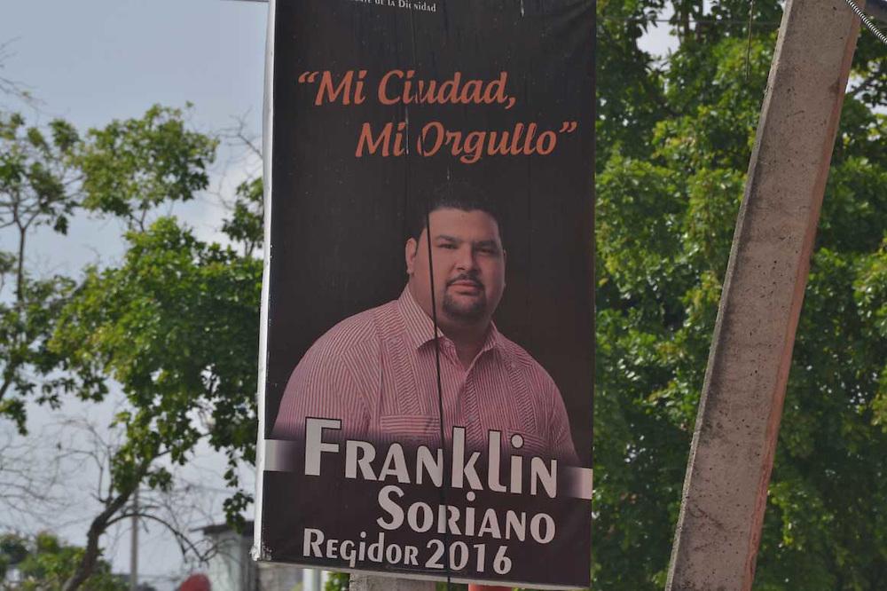 Franklin Soriano