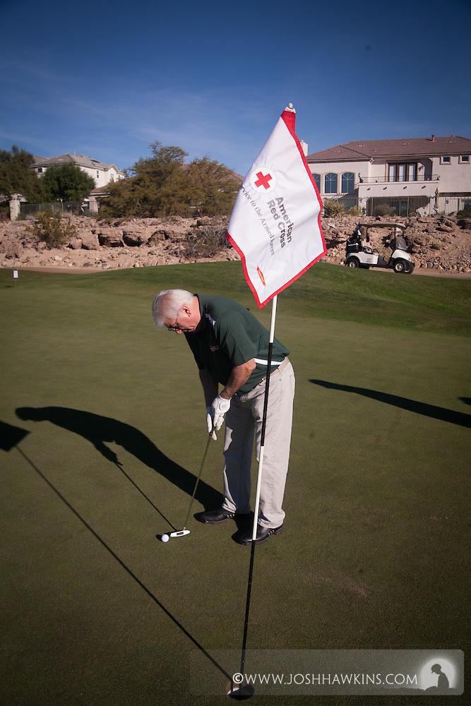 American Red Cross Servpro Golf Fundraiser
