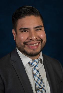 Victor Garcia (Houston Independent School District)