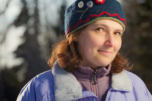 Irene Gobeli, Anchorage (Clark James Mishler)