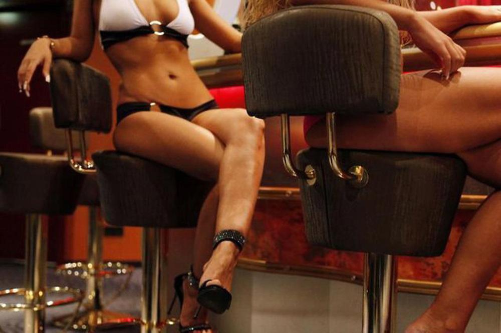 prostitutas en guadalajara mujeres cueros en republica dominicana