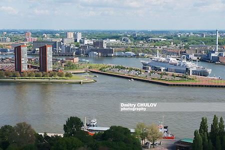 Роттердам, Нидерланды.