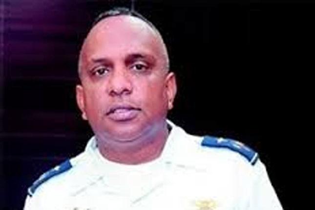 El Coronel de la Fuerza Aérea Dominicana, Carlos Piccini, realizó una presentación audiovisual explicativa de las aeronaves