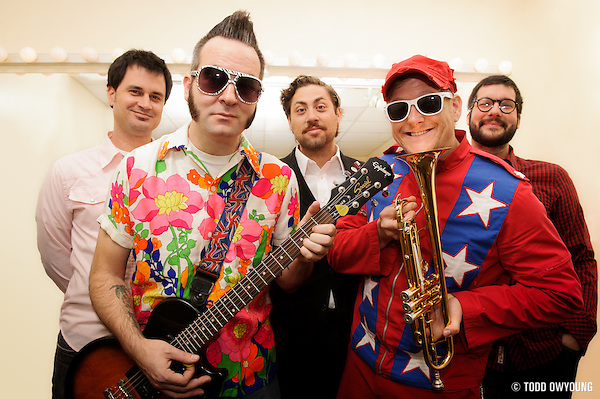 Portrait reel big fish portrait photography for Reel big fish
