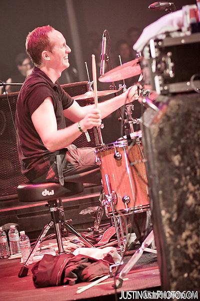 The Vandals concert Santa Monica Civic Auditorium Los Angeles (Justin Gill)
