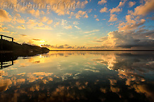 Long Reef Lagoon sunrise 1 March 2016 (Surf Photos of You 2016)