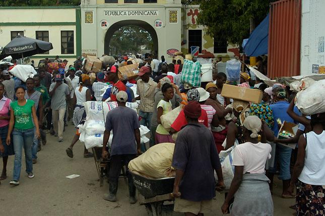 """Haití prohíbe todos los embutidos dominicanos """"hasta nuevo aviso"""""""