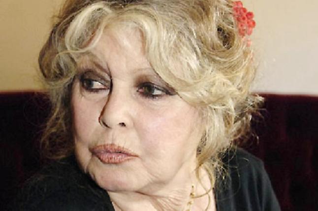 Brigitte Bardot, en la actualidad