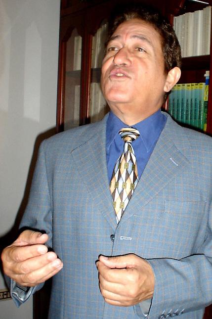 Abraham Abukarma