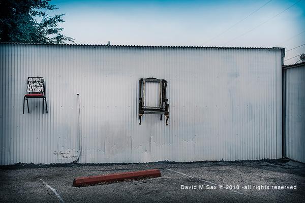 10.22.18 - Have a Seat.... (DAVID M SAX)