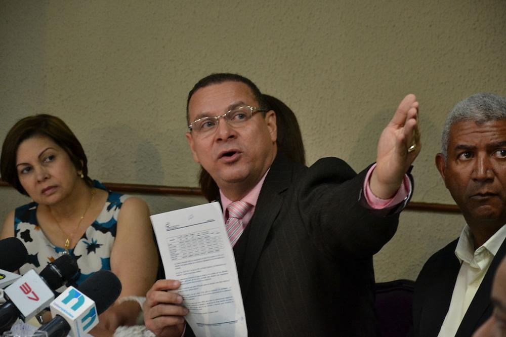 Orlando Ramos/Acento.com.do