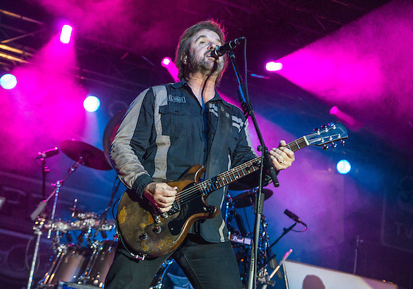 38 Special performing at the Decatur Celebration 2016 (George Strohl)