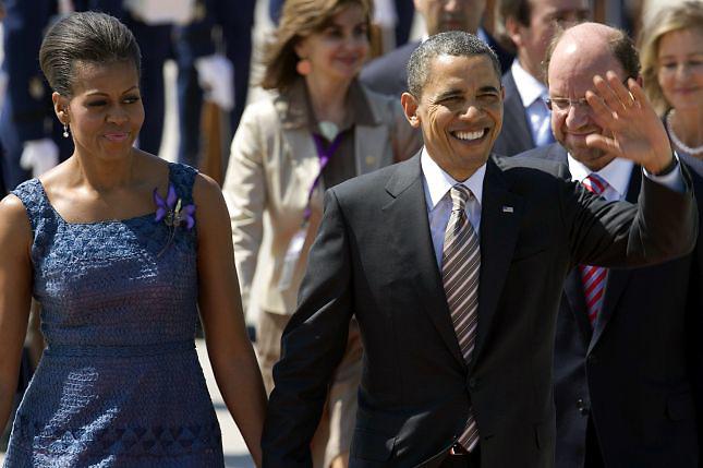 Mayoría de estadounidenses cree que Barack Obama será reelegido