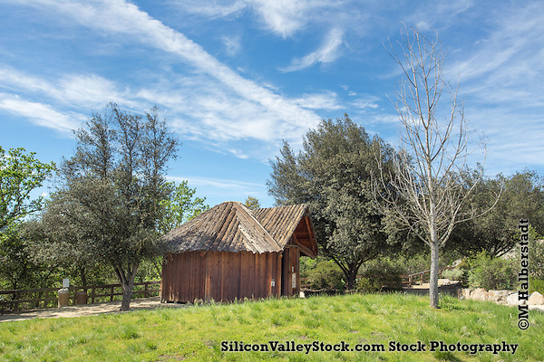 Chitactac-Adams County Park, Gilroy, CA (M Halberstadt/SiliconValleyStock.com)