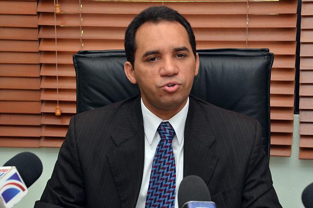 Ciudadanos contra la Corrupción reclama despacho de casos de Bautista y Bonilla