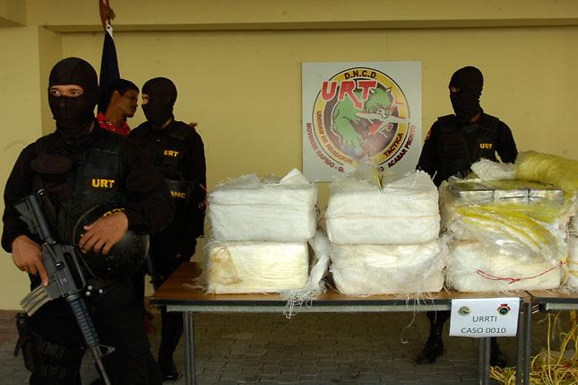 Narcotraficantes de RD controlan mercado drogas en  54 ciudades de EU - Narcotraficantes de RD controlan mercado drogas en 54 ciudades de EU