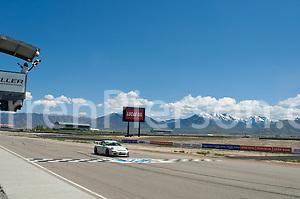 #05 Ansa Motorsports Porsche GT3 Cup: Angel Andres Benitez (Darren Pierson)