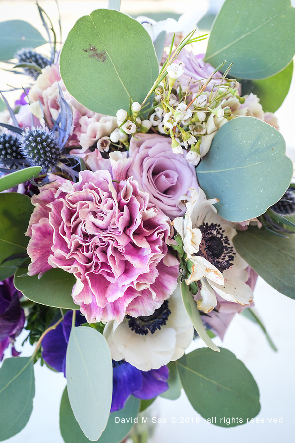 10.21/18 - Bouquet 3.... (DAVID M SAX)