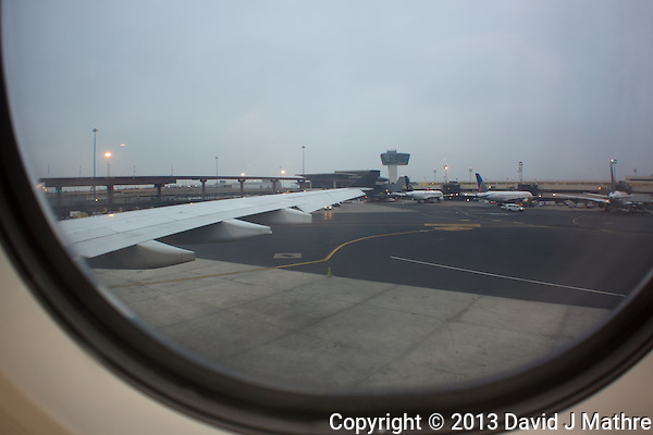 Leaving Newark. Image taken with a Nikon 1 V2 and 10 mm f/2.8 lens with Olympus FCON-T01 adapter (ISO 160, 7.5 mm, f/2.8, 1/50 sec). (David J. Mathre)