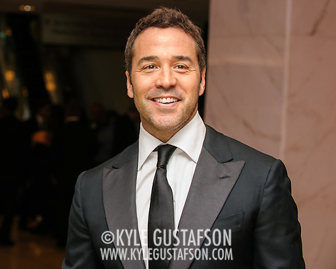 Jeremy Piven (Kyle Gustafson/Photo by Kyle Gustafson)