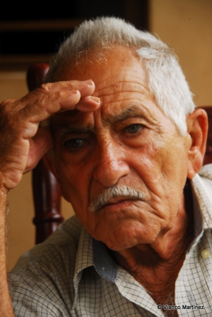 Don Alfredo Zacarías