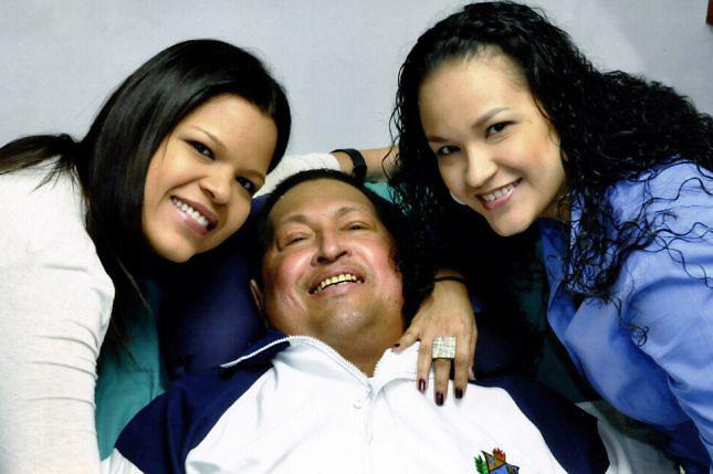 Hugo Chávez, el paciente invisible (rumores y expectativas en Venezuela)