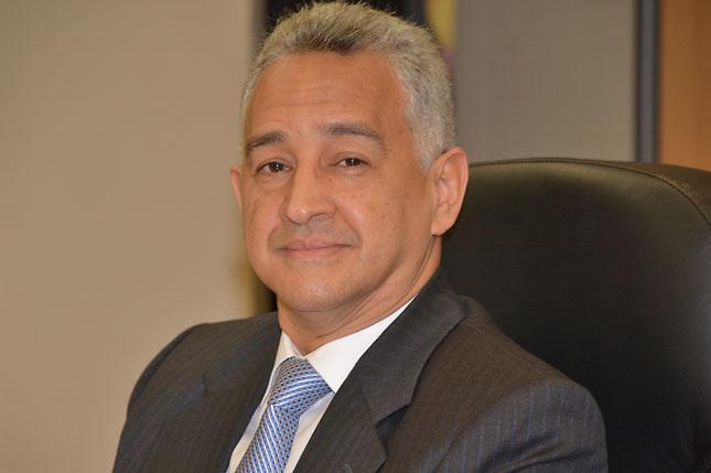 Juez José Manuel Hernández Peguero.