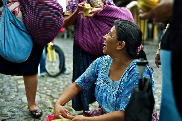 Images of Antigua, Guatemala. (Martin Herrera Soler/Martin Herrera)