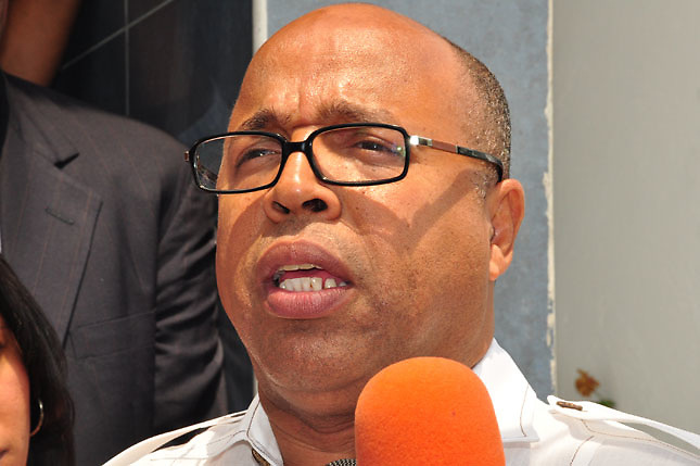 Pacheco culpa a Miguel Vargas de crisis del PRD