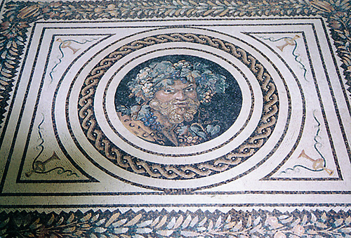 (New Ravenna Mosaics)