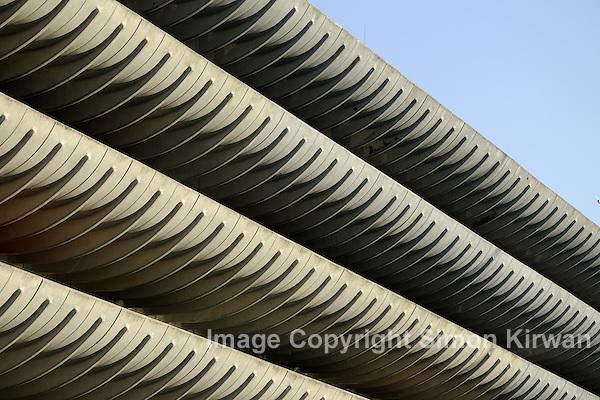Preston Bus Station - World Monument Fund 2012 Watch List