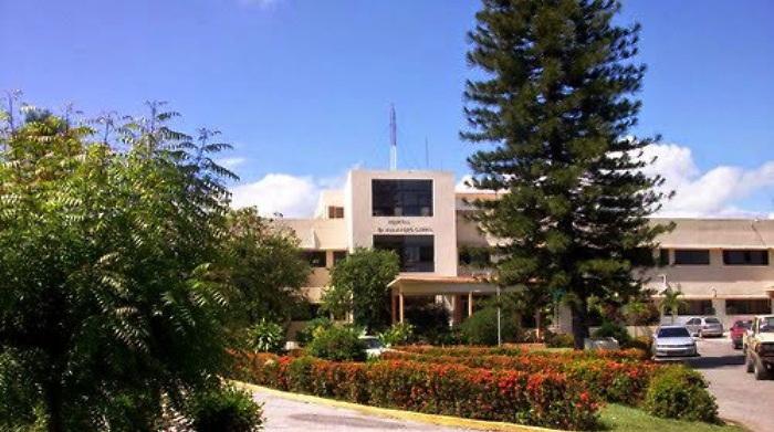 El hospital público de San Juan de la Maguana lleva el nombre del Doctor Alejandro Cabral de León