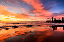 Dee Why sunrise (Surf Photos of You 2016)