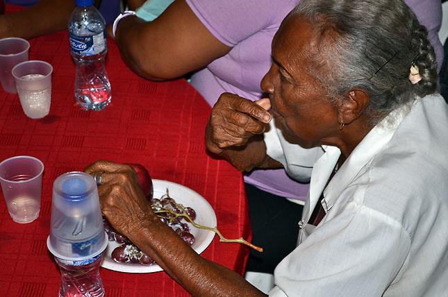 La nochebuena dominicana, con alegría y cordura