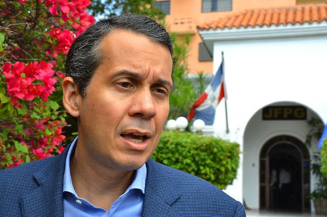 Jorge Mera valora como positiva reunión Hipólito Mejía y Vargas Maldonado