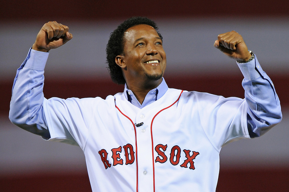 Pedro Martinez./Vía Acento.com.do