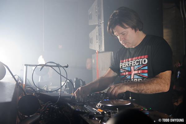 paul oakenfold 5632 Photos: DJ