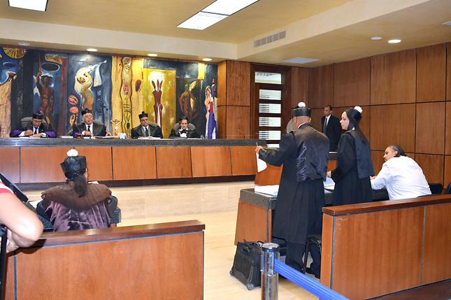Presunto narco jefe del cartel del Cibao recusa todos los jueces de la Sala Penal de la SCJ
