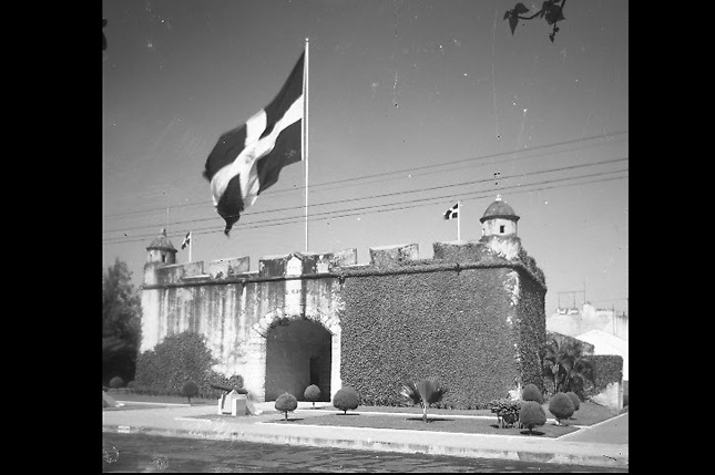 La Puerta del Conde en los primeros años de dictadura de Trujillo